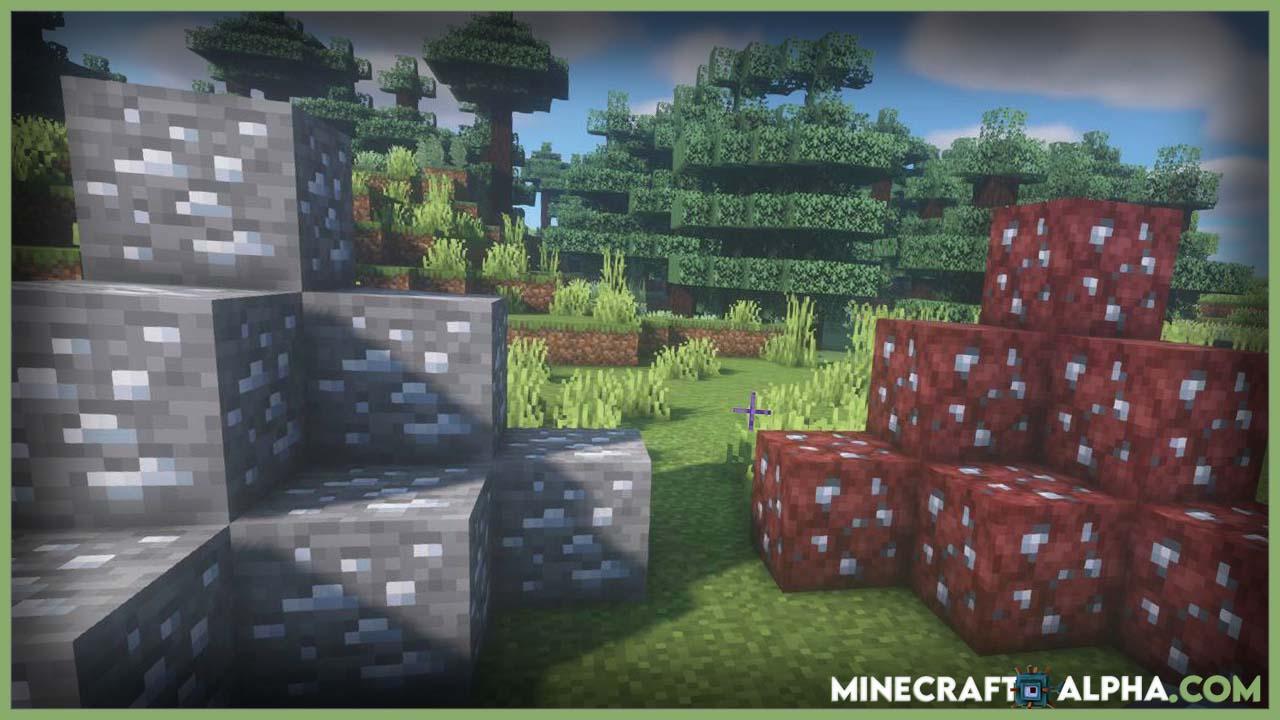 New Simply Platinum Minecraft Mod