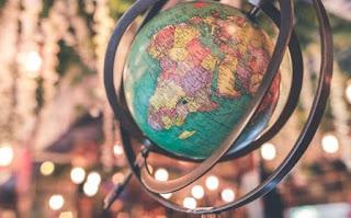 विश्व का भूगोल प्रश्नोत्तरी ▷ world geography questions in hindi