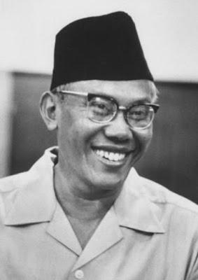 Tokoh Pahlawan Kemerdekaan Dari Banten