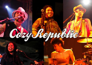 Download Kumpulan Mp3 Lagu Cozy Republik Terhits Tahun Ini