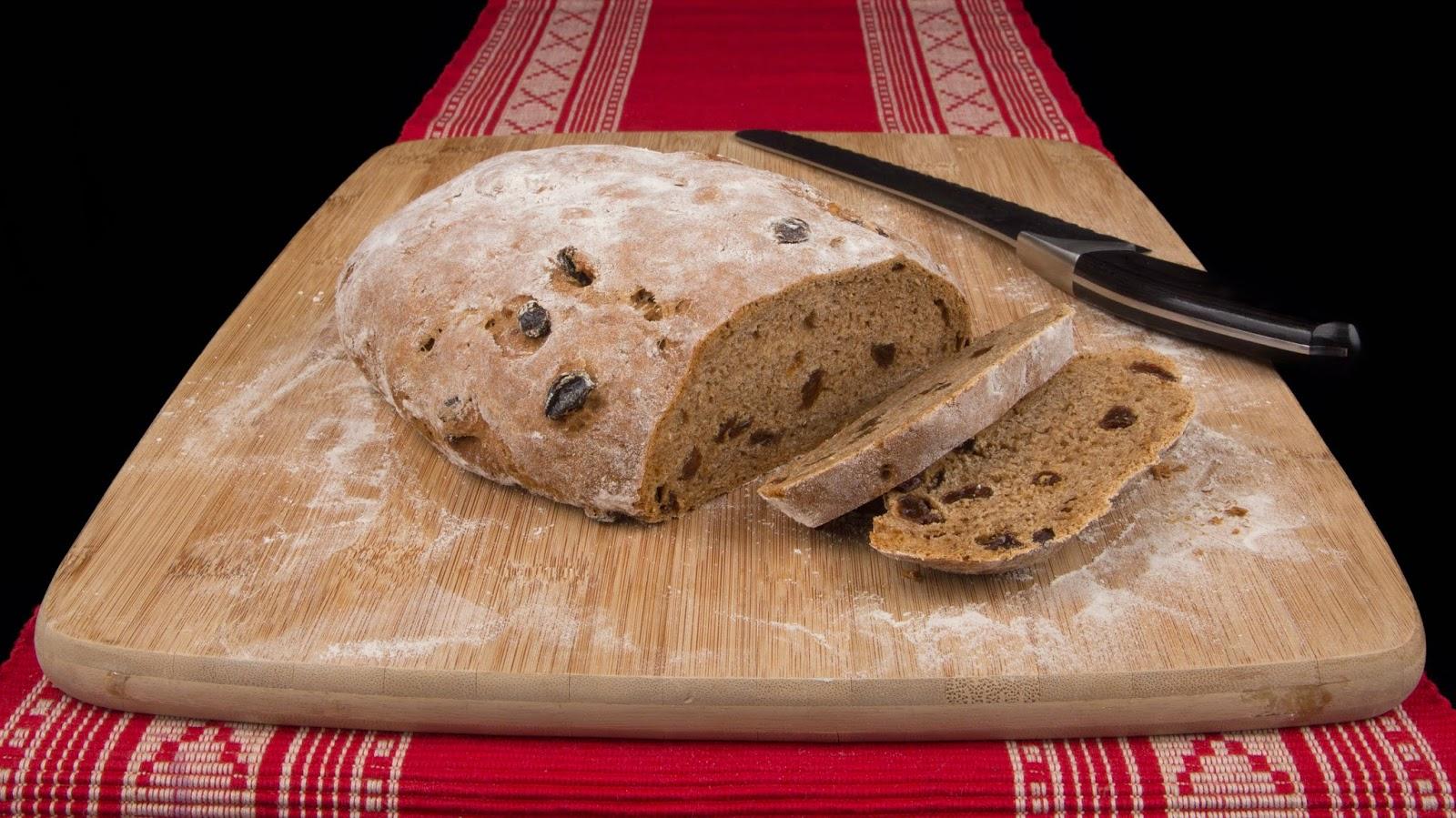 Swedish Christmas Bread.Making Swedish Christmas Vortbrod Malt Bread In Canada The Food