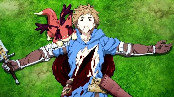 Anime Granblue Fantasy Season 2 Luncurkan Trailler Tayang 4 Oktober!