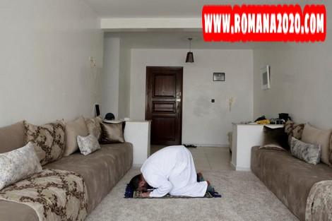 أخبار العالم.. السعودية: تراويح المنازل خلف أئمة الحرمين لا تصح