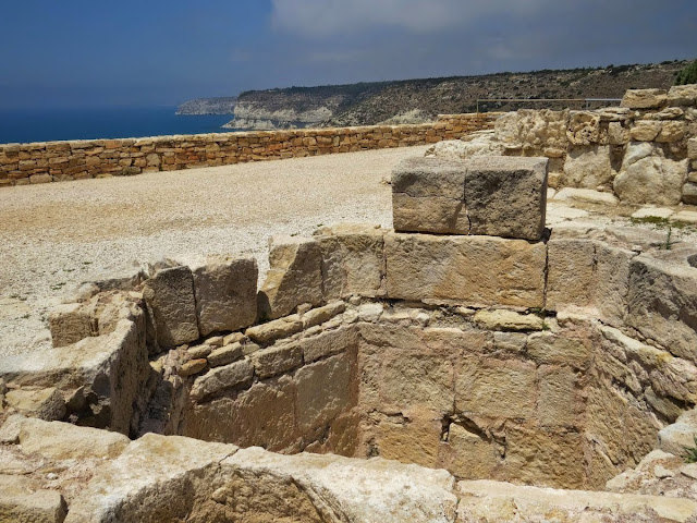 One Week Cyprus Road Trip Itinerary: Ancient Kourion