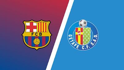 """+++ مباراة برشلونة وخيتافي مباشر """" كورة اكسترا """" 22-4-2021 برشلونة ضد خيتافي"""" يلا شوت بلس """" الدوري الإسباني"""
