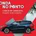 COVID-19: Honda Portugal oferece check-up gratuito em fase de desconfinamento