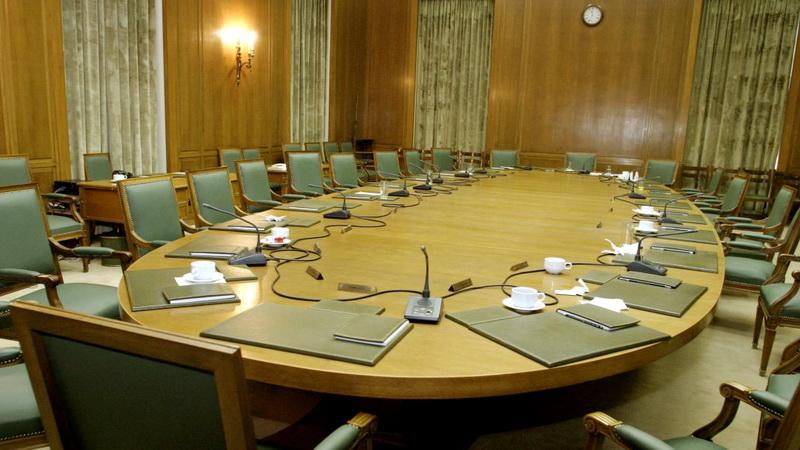 Ανασχηματισμός: Ανακοινώθηκε η νέα κυβέρνηση