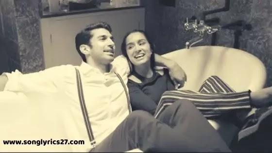 Arijit Singh | Enna Sona Lyrics In English & Hindi | OK Jaanu