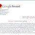 Dapat Rezeki dari Google Reward