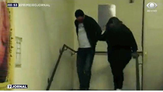 Vídeo - Pastor é preso em flagrante por sequestro e estupro de menina de 9 anos 2