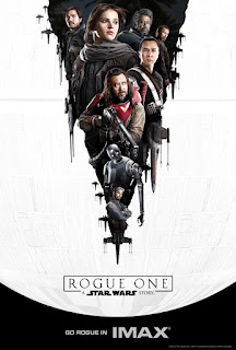 Rogue One A Star Wars Story IMAX Poster 1