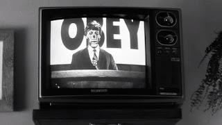 El mensaje de Obey en el film They Live