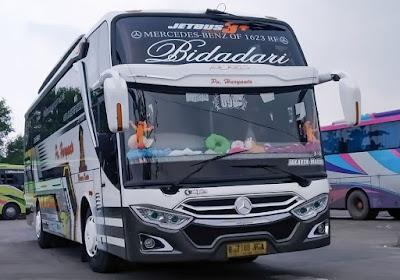 PO Haryanto Bidadari