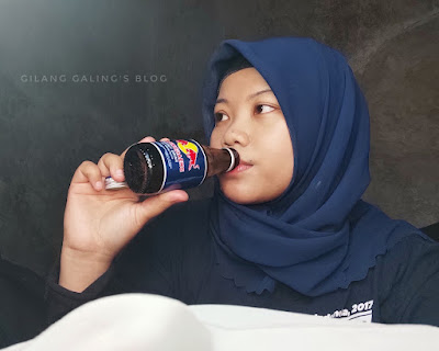 Minum Kratingdaeng Red Bull Setiap Hari Aman yang Botol 150 Ml