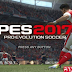 PES 2017 Patch By Army17 ISO PPSSPP Update Torabika Soccer Championship