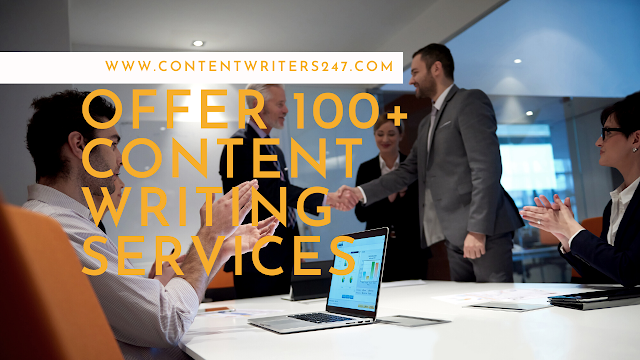 Content Writing Hyderabad