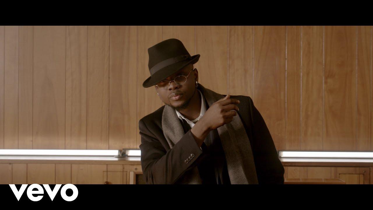 "[SB-VIDEO] Kizz Daniel - ""Pak 'n' Go"""