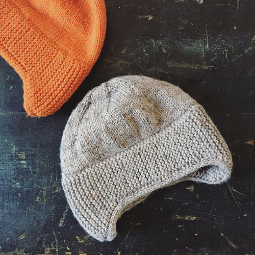 Knit Hat - Free Pattern