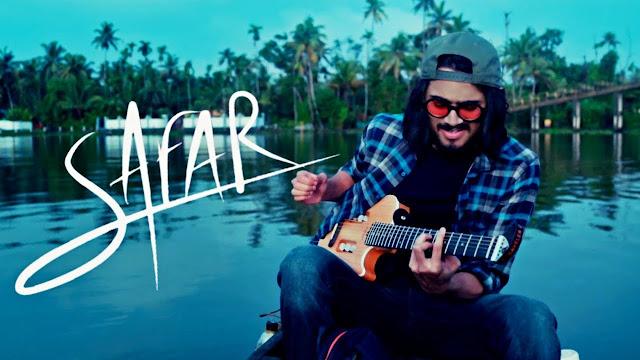Guitar Chords Safar By BB Ki Vines