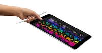 Nuovi iPad Pro da 10,5 e 12,9 pollici