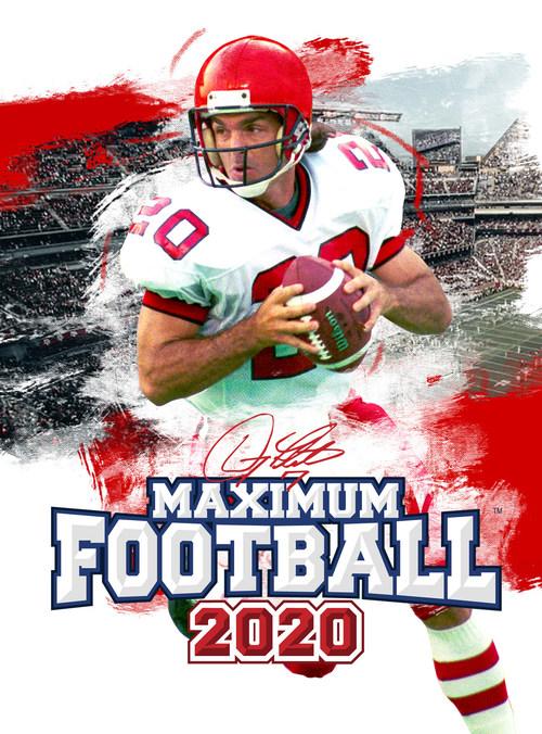 Baixar Doug Flutie's Maximum Football 2020 Torrent (PC)