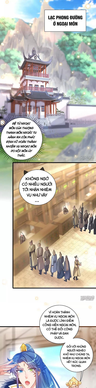 Hài Đế Vi Tôn Chương 103 - truyenmh.com