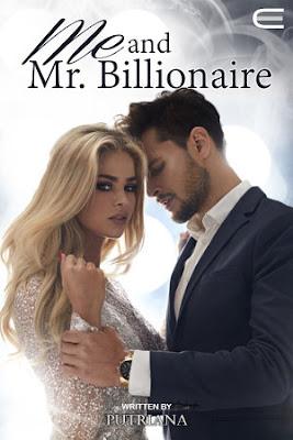Me and Mr. Billionaire by Putriana Pdf