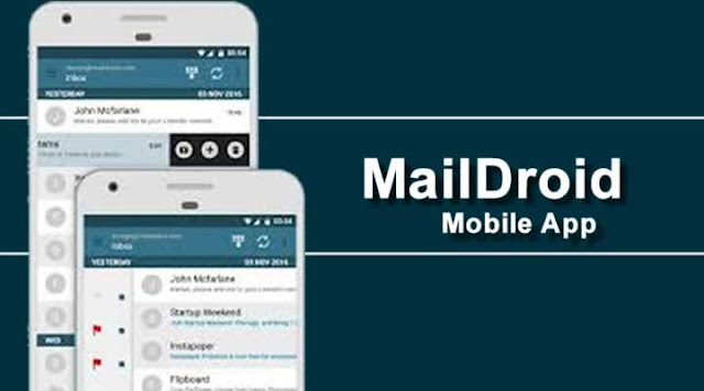 MailDroid App