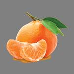 tangerine in spanish