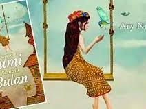 Romantisme Ksatria Bumi dan Pangeran Bulan (Resensi e-book dengan judul yang sama)