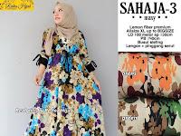 Sahaja-3 maxy by Redea Hijab