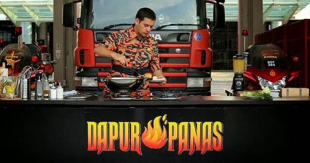Chef Wan Kritikan Program Dapur Panas Tv3 Tidak Berkualiti Informasi Malaysia