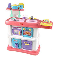 Fisher Price Grow With Me Kitchen Manual