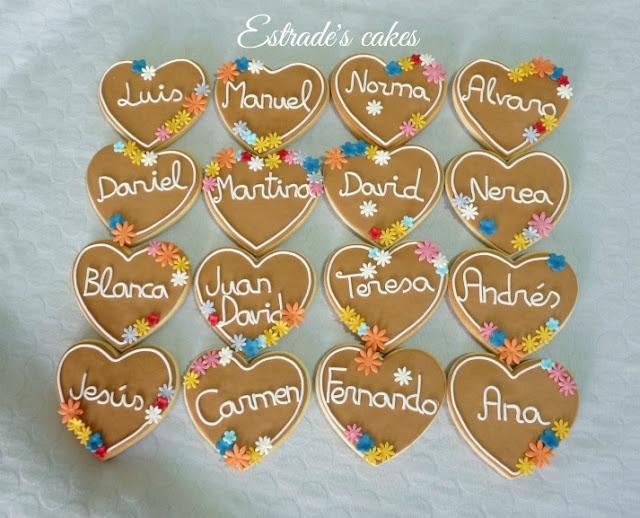 galletas con nombres 1