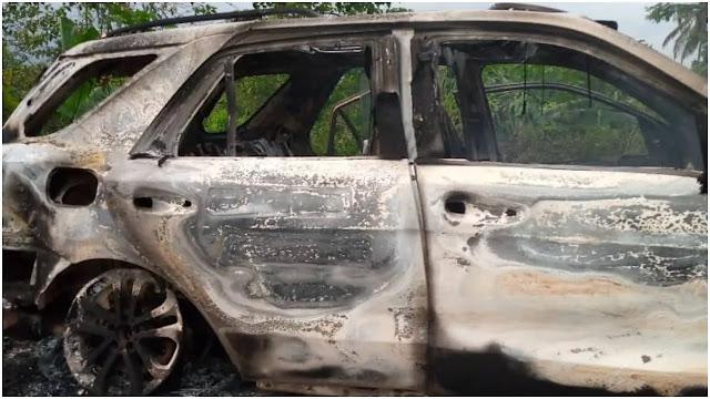 Customs kill three students, injure market women in Ogun