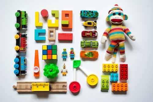 Toys Images