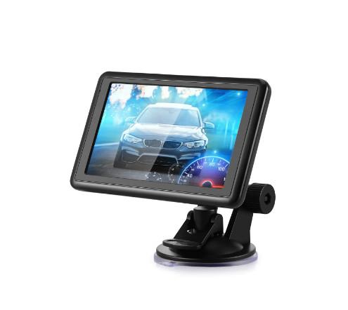 """New 2020 New 5"""" HD FM Bluetooth Car GPS Navigation"""