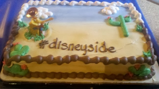 My #Disneyside party, Disney party, Frozen, Hunchback of Notre Dame,