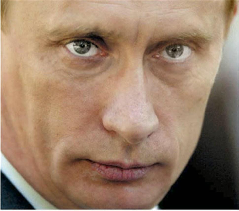 Βλαντιμίρ Πούτιν: »Θα υπερασπιστώ τις χριστιανικές ηθικές αξίες»