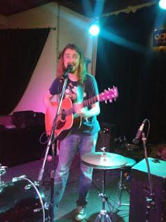 Keith Kenny- Guitar, Vocals, Banjo, Suitcast Kickdrum, Hi-Hat, Harmonica Equinox Phnom Penh