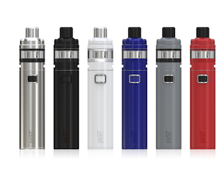 Eleaf Ijust Nexgen Kit With Inbuilt 3000mAh Battery