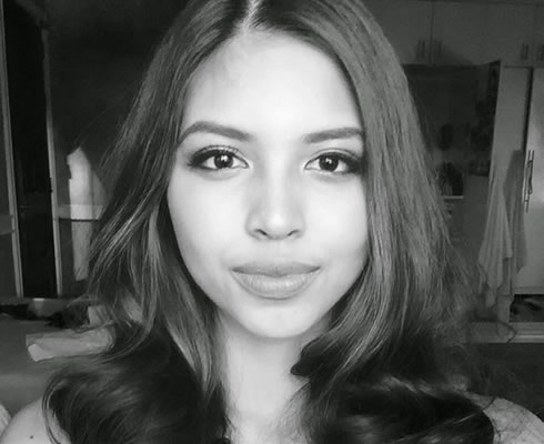 Yaya Dub (Maine Mendoza) photo 02