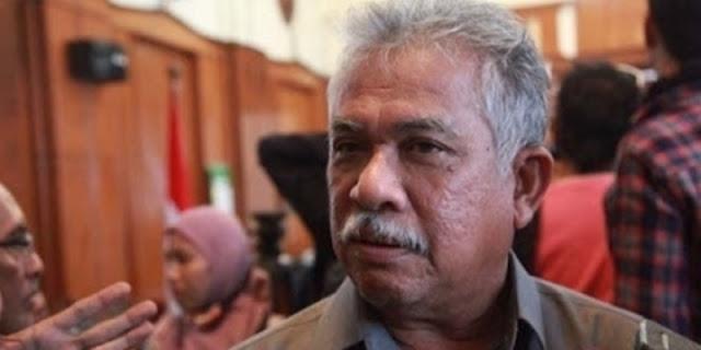 Chudry Sitompul: Pegawai KPK Tak Lolos TWK Jangan Cengeng Dan Bikin Gaduh