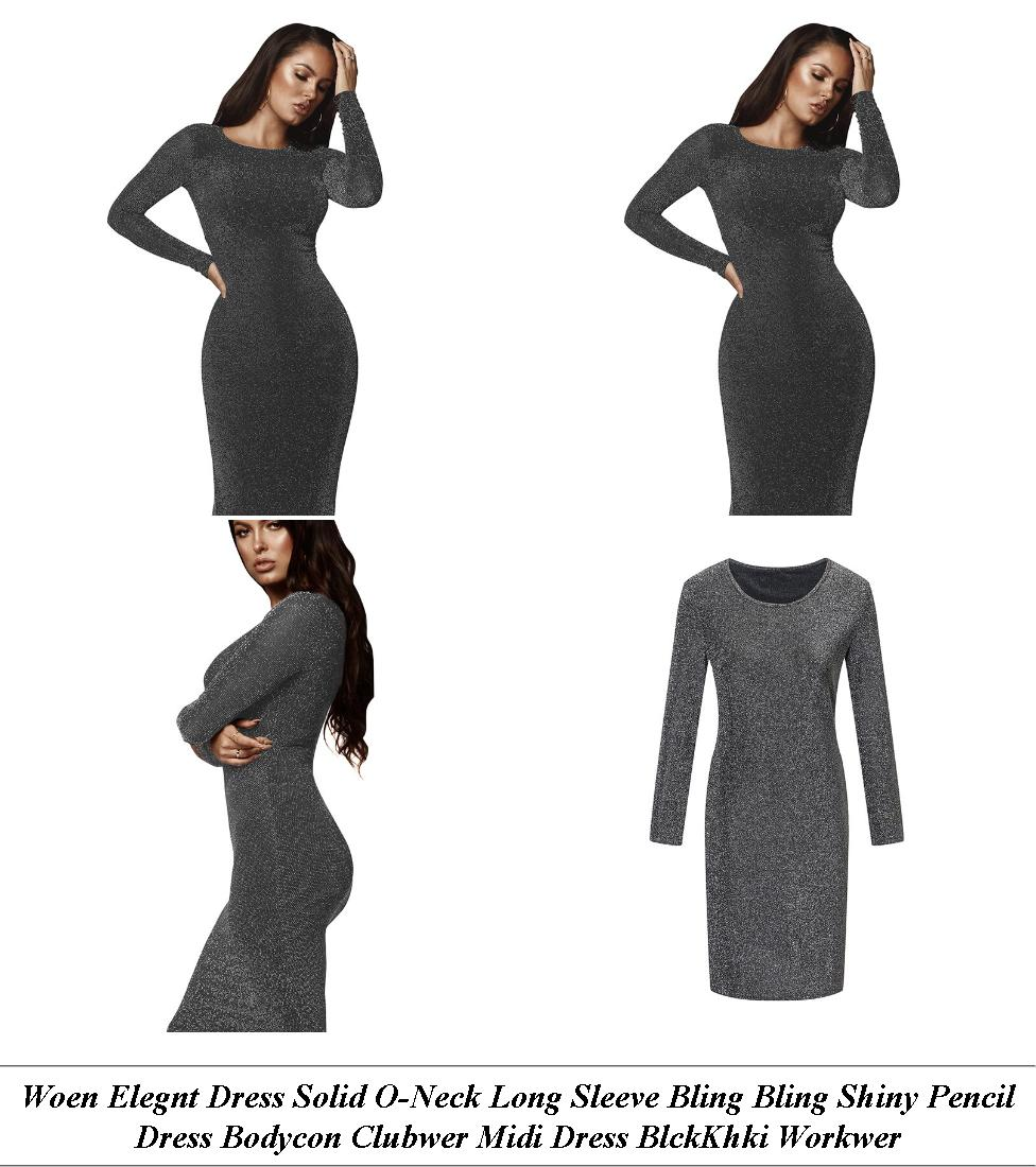 Beach Dresses For Women - For Sale Uk - Long Sleeve Dress - Cheap Clothes Online Shop