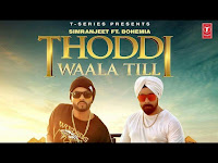 Thoddi Wala Til Mp3 Song
