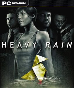 Heavy Rain Torrent - PC (2019)