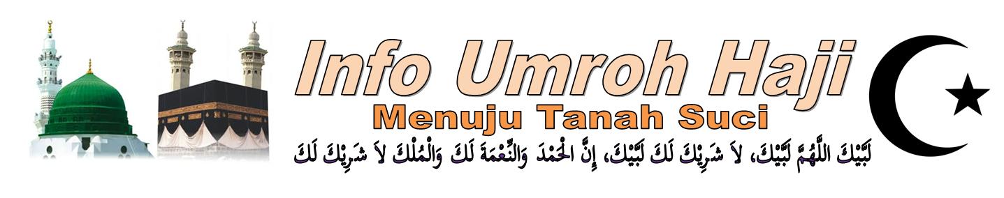 Info Umroh Haji