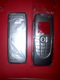 casing Nokia 9300i communicator