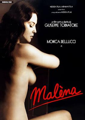 Malena 2000 Full Movie Download BRRip 720p Dual Audio In Hindi English
