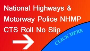 National Highways & Motorway Police